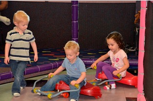 Indoor-Party-Places-for-Kids-Lacey-WA