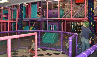 Indoor-Party-Places-for-Kids-Pierce-County-WA
