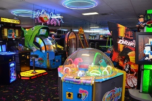 kids-arcade-gig-harbor-wa